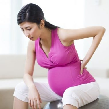Как избавиться от боли беременным женщинам