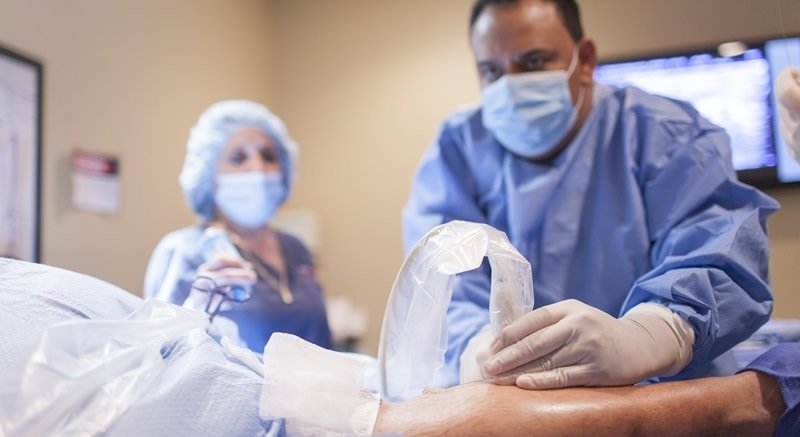 Малоинвазивные и радикальные методы лечения