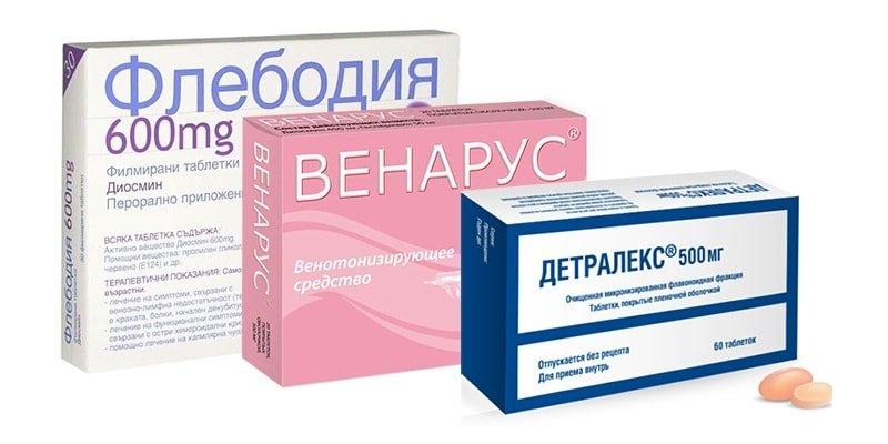 Крем гель и таблетки венозол инструкция по применению отзывы аналоги