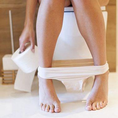 Правила похода в туалет