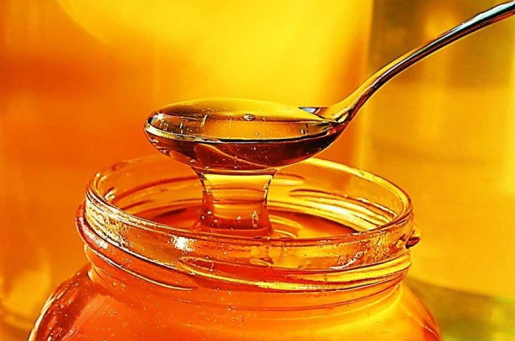Способы лечения медом