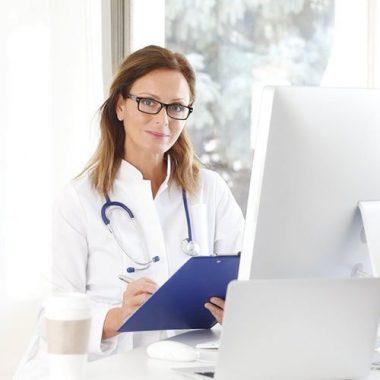 Профилактика под контролем врача