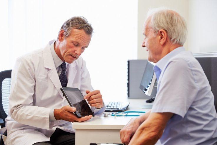 Проконсультироваться с врачом