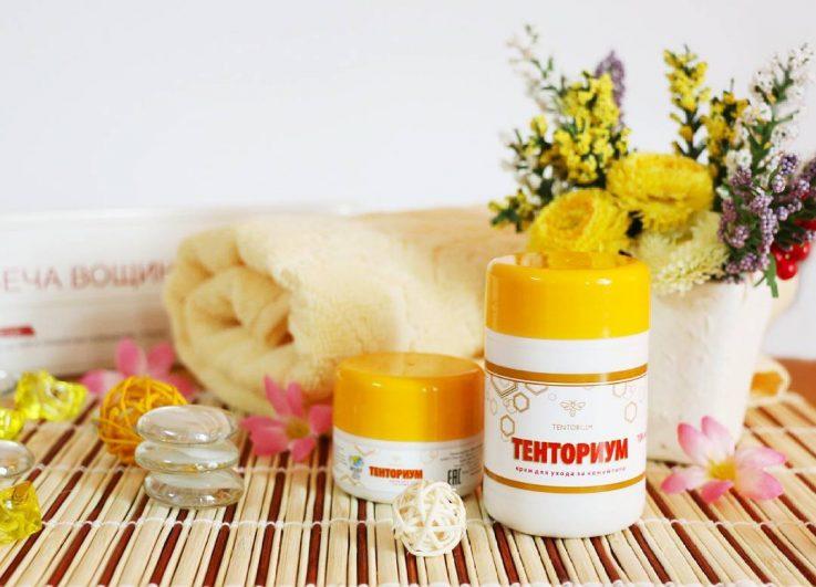 Препараты Тенториум при геморрое