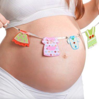 Облепиховые свечи при беременности
