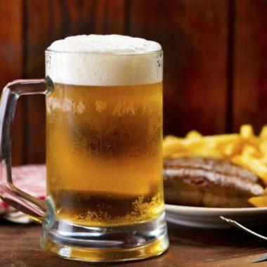 Пиво при геморрое