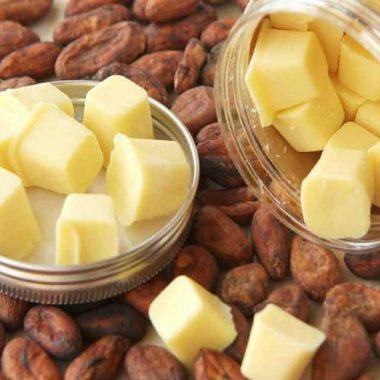 Масло какао при геморрое