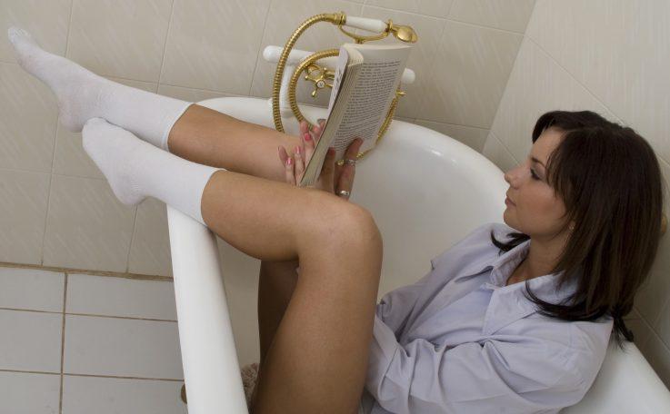 Роль ванночек при геморрое