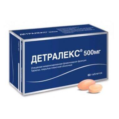 Состав и свойства медикамента