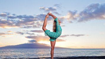 Йога при геморрое