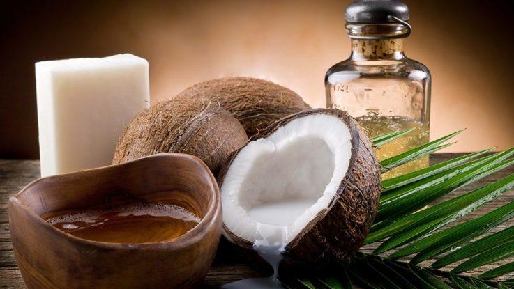 Кокосовое масло при геморрое
