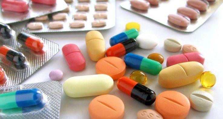Виды антибиотиков при геморрое