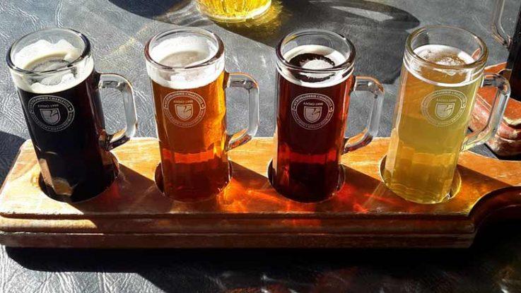 пить пиво при геморрое