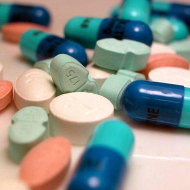Лечение геморроя и простатита