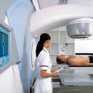 Лечение рака прямой кишки