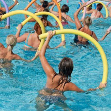Польза плавания при геморроидальных узлах